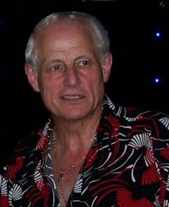 Jukebox Legends - Peter Day